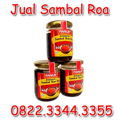 Jual-Sambal-Roa-di-Surabaya